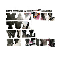 Will Be Mine (Feat Alexander East)