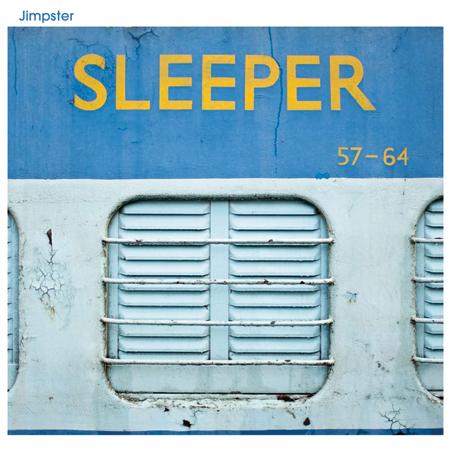 Freerange Store Jimpster Sleeper