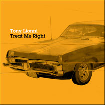 Treat Me Right EP