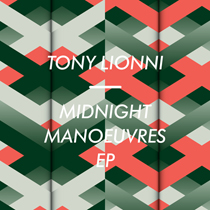 Midnight Manoeuvres EP (Test Press)